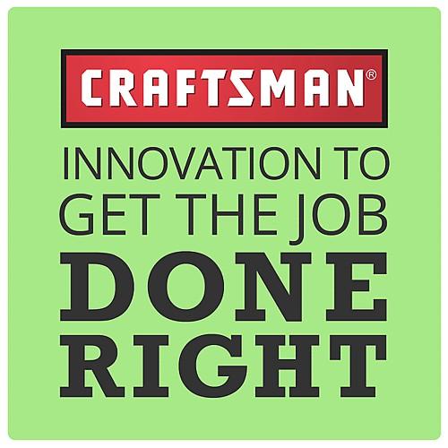 Craftsman Lawn Mowers