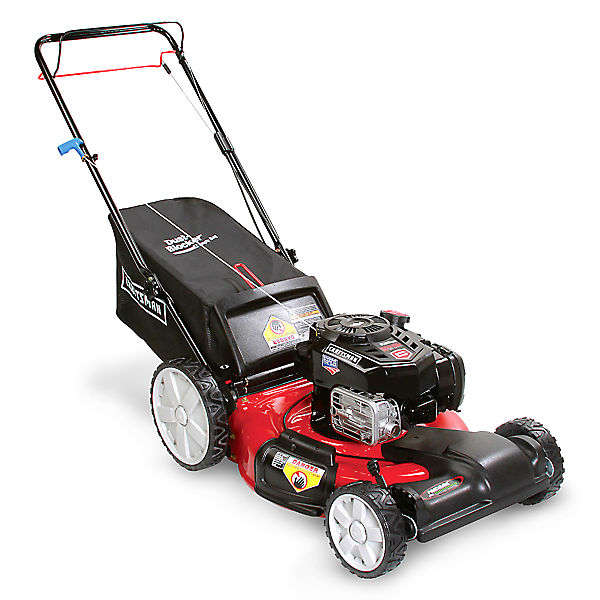 Lawn Mowers Push Mowers Sears