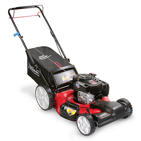 Lawn Mowers - Push Mowers - Sears