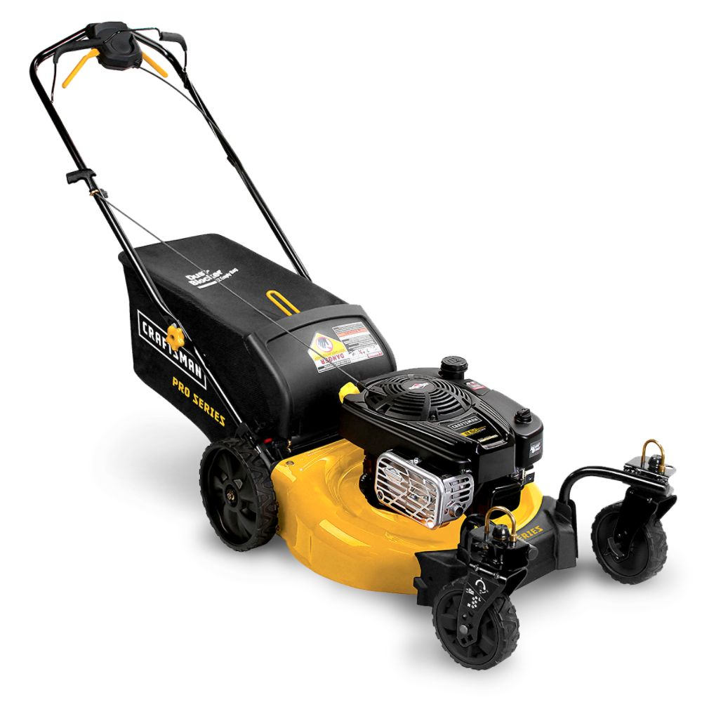 lawn mowers - Sears Lawn And Garden