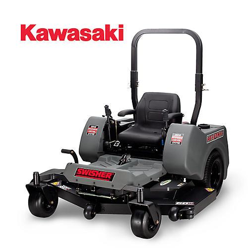 Kawasaki Engine Brand