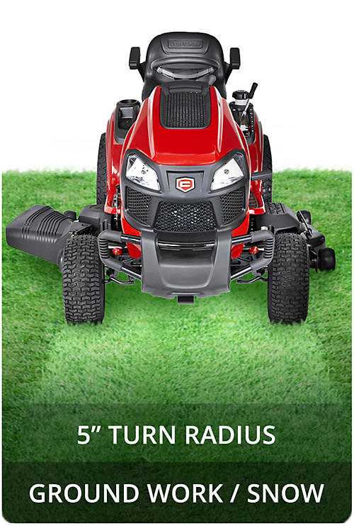 Riding Lawn Mowers | Lawn Tractors - Sears