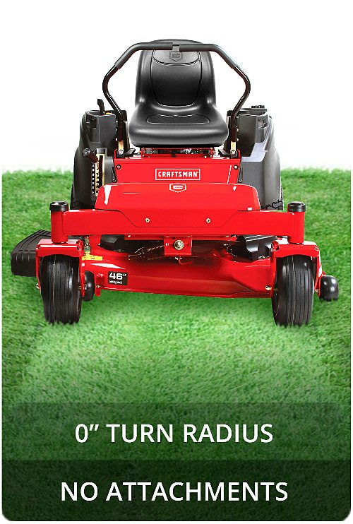 Riding Lawn Mowers Find Your New Riding Lawn Mower At Sears
