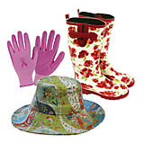 Gardening Gloves & Clothing