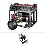Generator Bundles