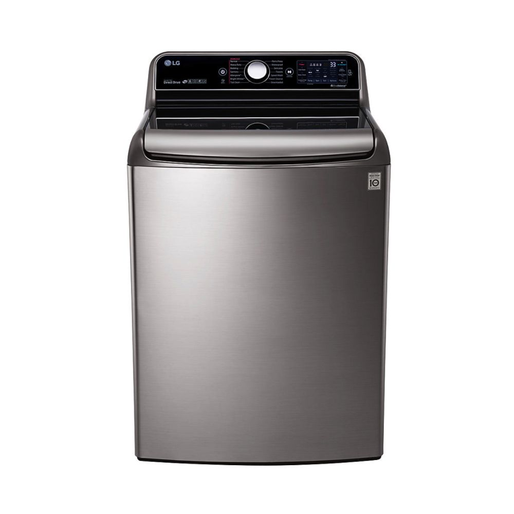 LG Top Load Laundry
