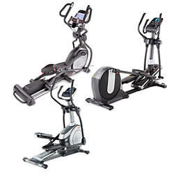Ellipticals & Accessories