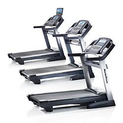 Treadmills & Accessories