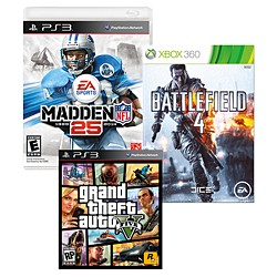 Pre-Order Games