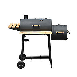 Put the charcoal away for good and simplify your grilling process with some of the best outdoor gas grills available from Sears. Sears has natural gas grills for cooking outdoors. Enjoy the weather while you prepare your favorite foods with a new propane grill. Skip Navigation Gas Grills on Sale + items & marketplace (+) Only (23) In.