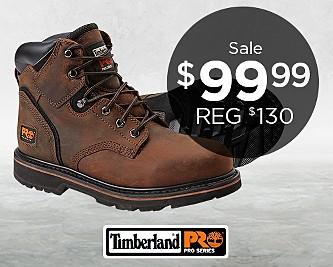 Sale $99.99 Timberland PRO