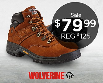 Wolverine on sale at $79.99