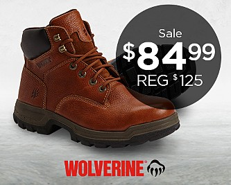 Wolverine on sale at $84.99
