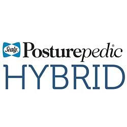 Posturepedic Hybrid