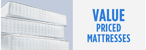 Shop The Best Reviewed Mattresses Amp Accessories At Sears