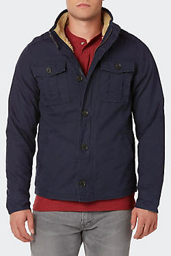 Young Men's Coats & Jackets