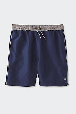 Big & Tall Men's Swim