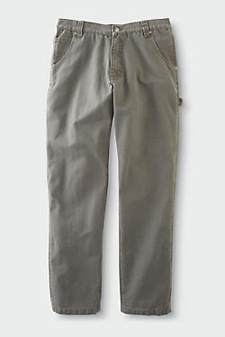 Big & Tall Men's Pants & Joggers