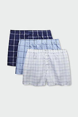 Big & Tall Men's Underwear