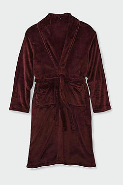 Big & Tall Men's Robes