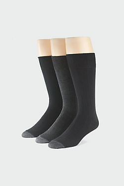 Big & Tall Men's Socks