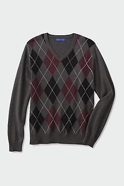 Big & Tall Men's Sweaters