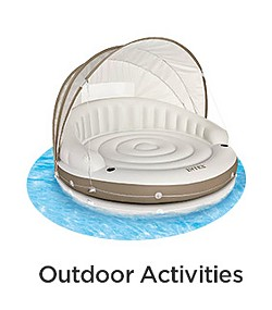 Mothers Day Outdoor Activities