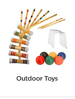 Mothers Day Outdoor Toys