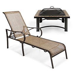 outdoor living - Sears Patio Furniture