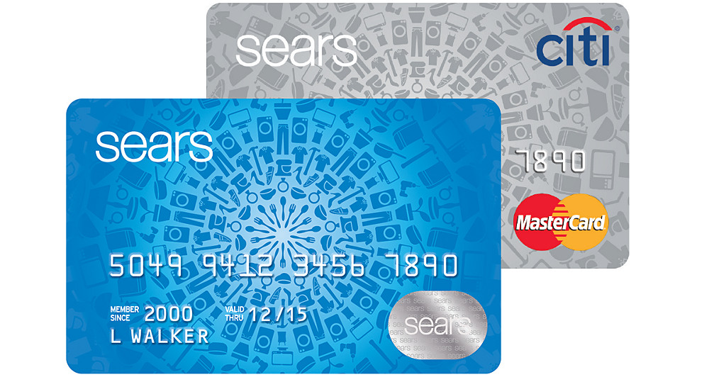 Sears&#x20&#x3b;Card&#x20&#x3b;Financing