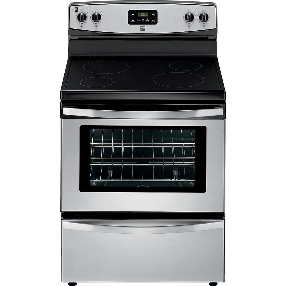 Online & In-Store Shopping: Appliances, Clothing