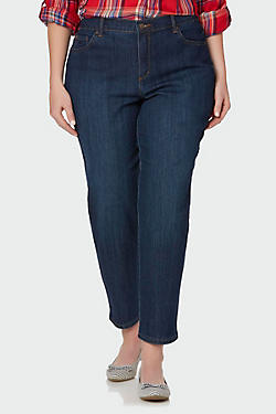 Women's Plus Pants