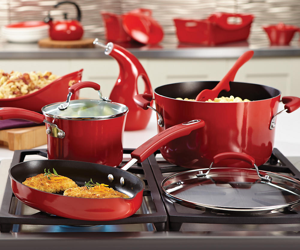 Rachael Ray Brights Cookware