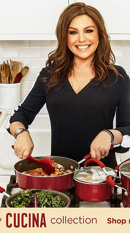 Rachael Ray Cookware - Sears