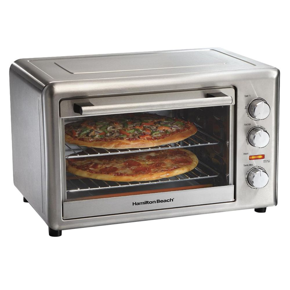 exceptional Sears Small Kitchen Appliances #1: Toaster Ovens