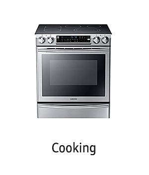 Samsung Cooking