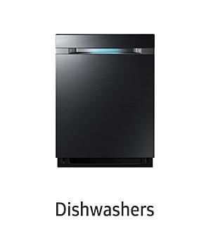 Samsung Dishwashers