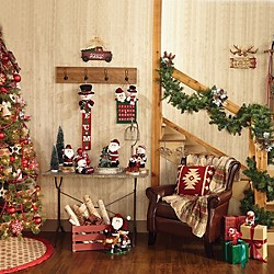 indoor dcor - Pics Of Christmas Decorations