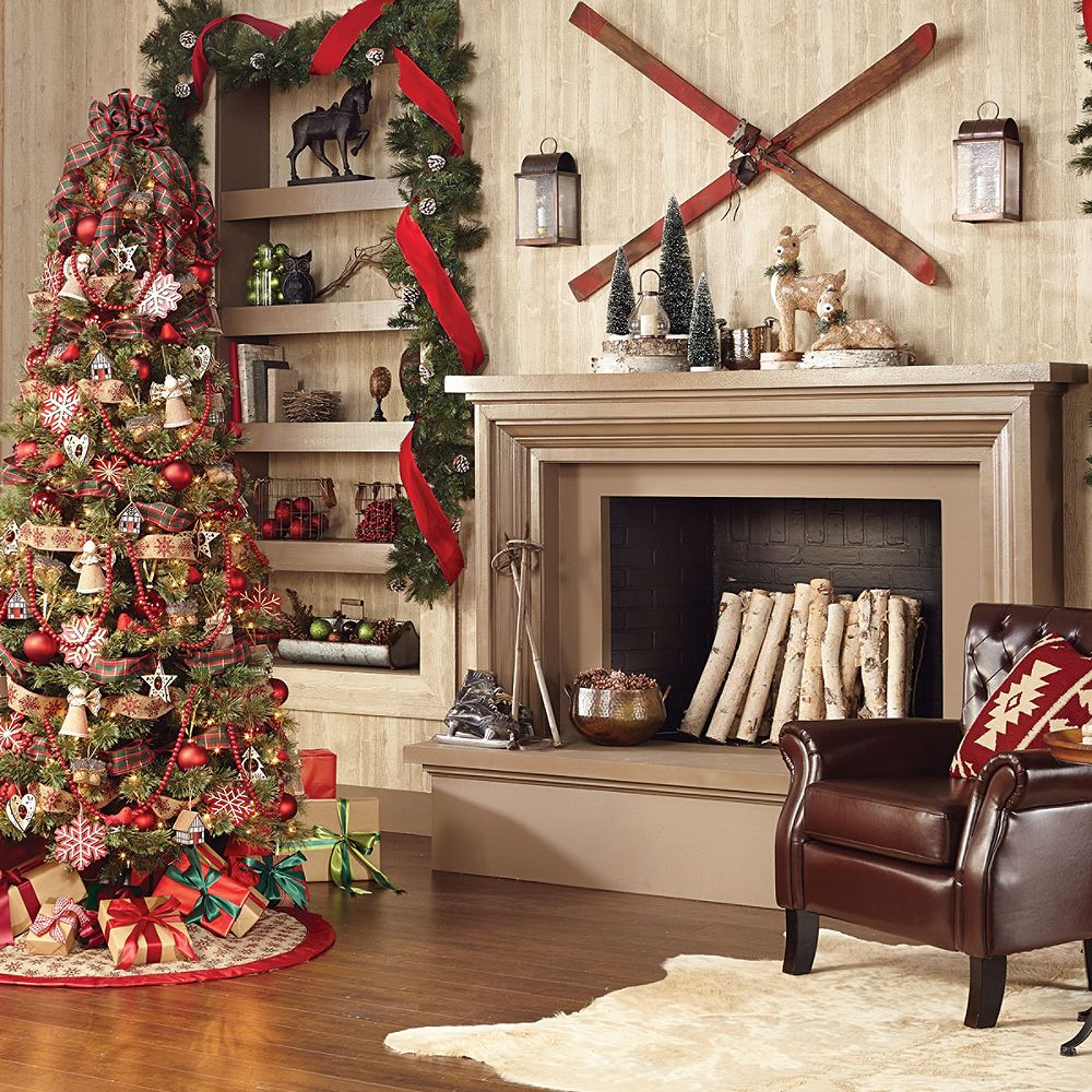 Holiday Home Decorations: Christmas Home Decor - Sears