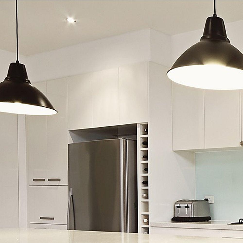 How to hang light fixtures