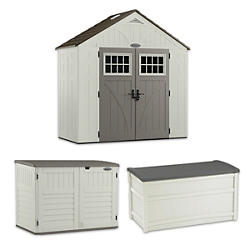 Sheds & Outdoor Storage