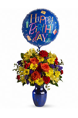 Birthday&#x20&#x3b;Bouquets