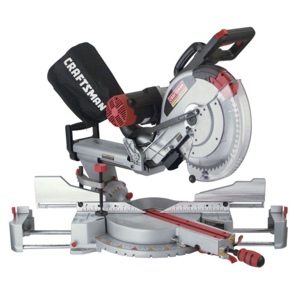 Bench Power Tools