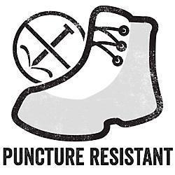 Puncture Resistant