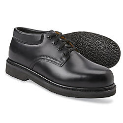 DieHard Men's Soft Toe Work Oxford