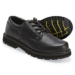 Dr. Scholl's Men's Harrington Slip-Resistant Shoe
