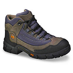 Timberland PRO Men's Expertise Steel Toe Hiker
