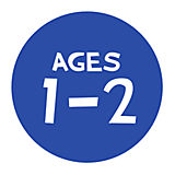 ages 1-2