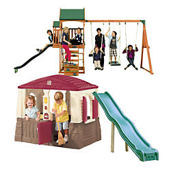 Swings & Accessories