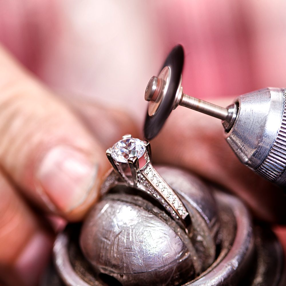 Watch jewelry repair sears for Same day jewelry repair